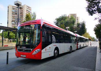 Sale a concurso el servicio urbano de Rubí