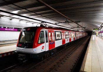 La L2 del metro cumple 25 años