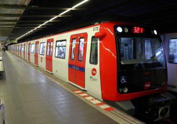 Tres sindicatos minoritarios convocan nuevas huelgas en Metro