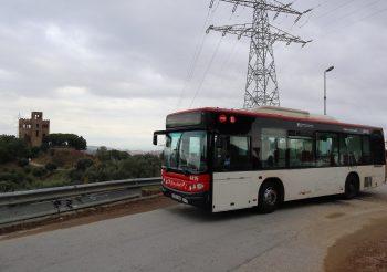 La subrogación de Bus Nou Barris se hará efectivo en Junio