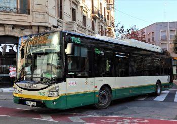 El Ayuntamiento de Sabadell prorroga la concesión del servicio urbano hasta el 2032